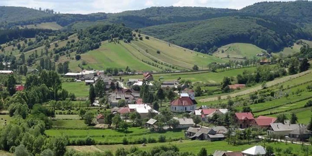 Sita Buzaului (Ciumernic)